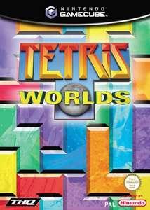 Tetris Worlds
