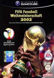 FIFA Fussball Weltmeisterschaft 2002 / FIFA World Cup