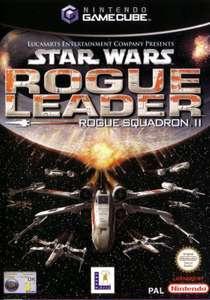 Star Wars Rogue Leader: Rogue Squadron 2