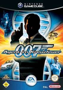 James Bond 007 - Agent im Kreuzfeuer / Agent under Fire