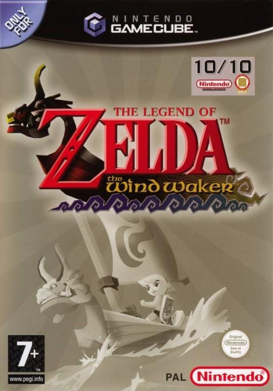 Legend of Zelda: Wind Waker