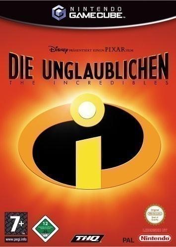 Die Unglaublichen / The Incredibles
