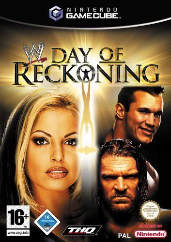 WWE Day of Reckoning 1