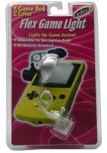 Game Light - Licht für Color + Pocket #silber