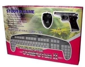 King Game Computer II