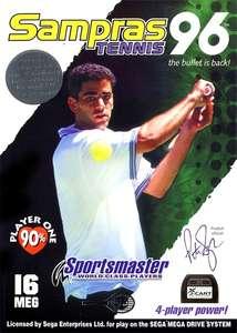 Sampras Tennis 96 #J-Cart