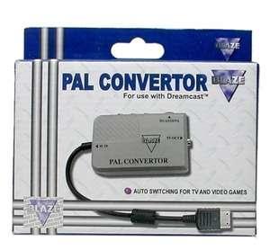 PAL Convertor [Blaze]