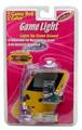 Game Light - Licht + Adapter #transp.