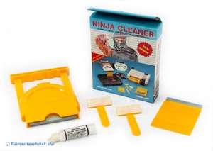 Ninja Cleaner - Reinigungsset für alle Modulkonsolen
