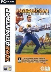 Serious Sam - The Second Encounter