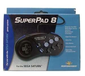 Controller Super Pad 8