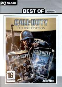 Call of Duty #Deluxe Edition