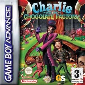 Charlie und die Schokoladenfabrik / The Chocolate Factory
