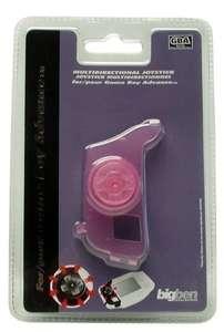 Multidirectional Joystick -pink-