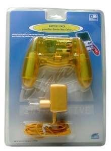 Battery Pack -gelb- [BigBen]