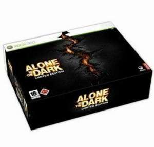 Alone in the Dark 5 #Limited Edition