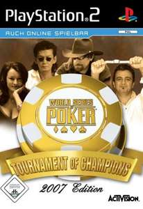 World Series of Poker - Tournament of Champions