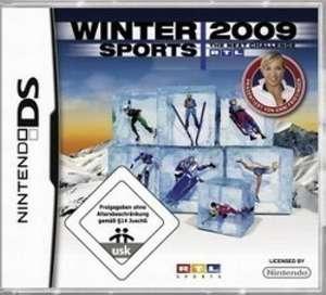 RTL Winter Sports 2009