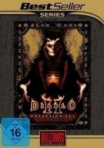 Diablo II: Lord of Destruction #Add On + MAC