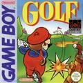 Golf / Mario Golf
