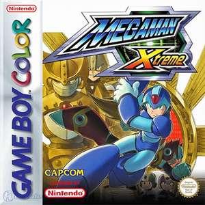 Mega Man Xtreme 1