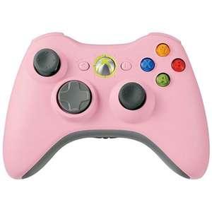 Original Wireless Controller #Pink