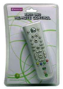 Gbooster Remote Control
