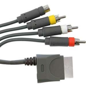 Gbooster S-AV Cable