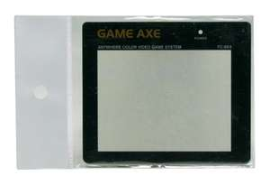Game Axe Portable Nintendo system replacment Screen