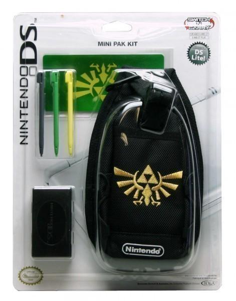 DS Classic - Zelda 7 in 1 Kit