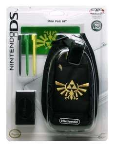 DS Classic - Zelda 7 in 1 Kit