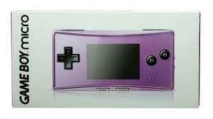 Konsole #Famicom Version #lila + Netzteil