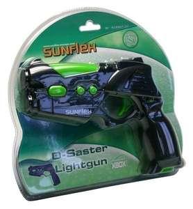 D-Saster Lightgun