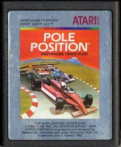 Pole Position #Silverlabel V1