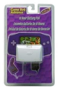 10 Stunden Batterie - Battery Pack #weiß