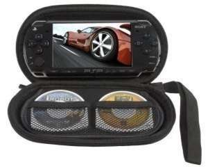 Carry Case für PSP-2000 & PSP-3000