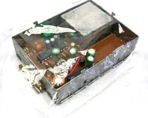 Atari Spare Parts HL RM RA