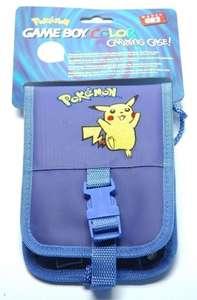 Pokemon Carrying Case GB2 #lila