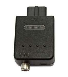 Original Nintendo RF Modulator