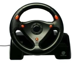 Original Lenkrad - Race Controller