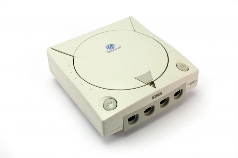 Dreamcast - Konsole