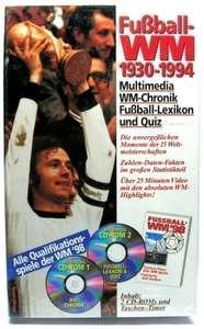 Fußball WM 1930-1994