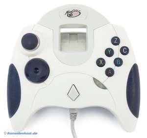 Advanced Controller #weiß [MadCatz]