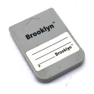Memory Card / Memorycard / Speicherkarte 1 MB / 15 Blocks [verschiedene Farben & Hersteller]