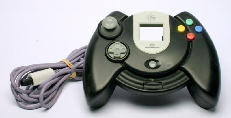 Astro Pad - Controller #schwarz [Performance]
