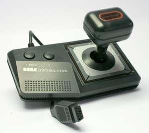 Sega Joystick Model-3060