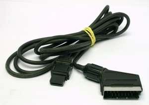 Original RGB Scartkabel / Scart Kabel [Nintendo]