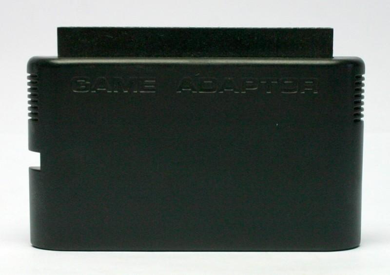 Import Adapter Game Adaptor