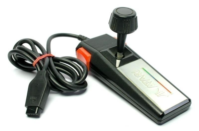 Original Atari Controller / Joystick