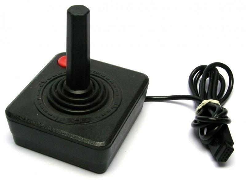 Atari 2600 - Original Joystick [Atari]